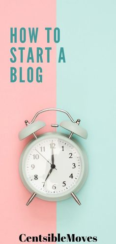 Blog launch 101 with these blogging tips!   #bloggingtips #blogmonetization #blogger #becomeablogger #wordpresstips #bluehostwordpress #mbmblog Way To Make Money, Make Money Online, What Is A Blog, Hustle Money, Becoming A Blogger, Best Online Jobs, Extra Money, Saving Money, How To Start A Blog