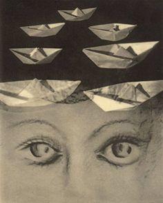 Banalité 3 [Paris] by Roger Parry, 1930