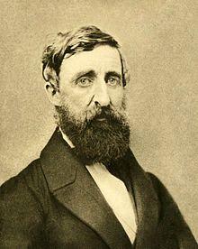 Andar, Ler e Amar.: Henry David Thoreau