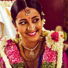 Tamil chettiar bride