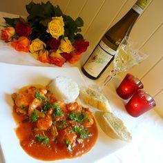 Edel's Mat & Vin : Crock-Pot Seafood Cioppino !!