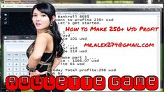 How to Make Usd Profit part 2 Roulette Game @ mr com Roulette Strategy, Roulette Game, Win Money, Day Trading, I Win, Trading Strategies, I Am Awesome, Let It Be, Games