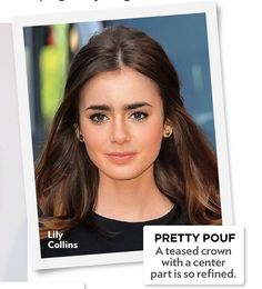 Lily Collins | People Style Watch