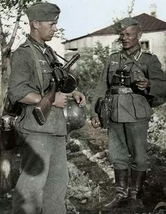 Wermacht in Russia WWII - pin by Paolo Marzioli