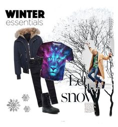 Designer Clothes, Shoes & Bags for Women Winter Essentials, Hollister, Winter Outfits, Leo, Men's Fashion, Menswear, Polyvore, Shopping, Design