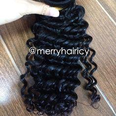 Curly.  Email:merryhairicy@hotmail.com  Whatsapp:8613560256445. #merryhair #virginhair #ombrehair #qualityhair #naturalhair #fashion #hairstylist #beauty #goodhair #weave #hairextentions #bundles #bundlesale #unprocessedhair #bundledeals #BeautySupplies #brazilian #malaysian #peruvian #indian #straight