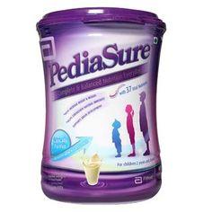 #Pediasure Complete #Vanilla 1Kg www.tradus.com/pediasure-complete-vanilla-1kg/p/GRON6QWWWDAKNCD8