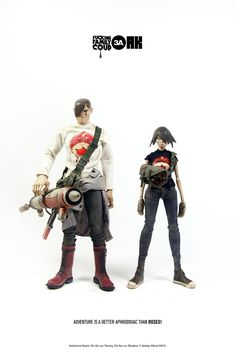 http://www.worldofthreea.com/threea-production-blog/