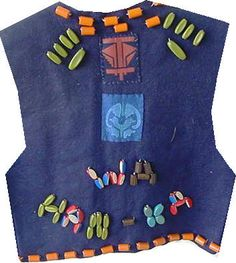 Campfire Girls Uniform | Camp Fire Girls - Vests