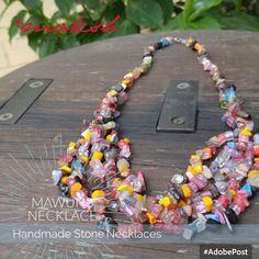 Mawun3 Necklace