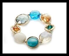 Buy Fashion Bracelet From K-Life. Your online shop for Jewellery Fashion Bracelets, Fashion Jewelry, Timeless Design, Turquoise Bracelet, Beaded Bracelets, Womens Fashion, Gifts, Stuff To Buy, Shopping