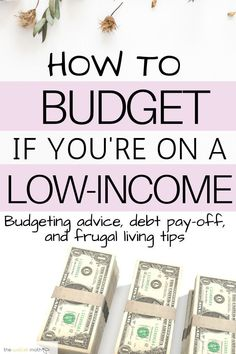 Start saving money month after month with these easy frugal tips and money saving hacks perfect for beginners. Start saving money month after month with these easy frugal tips and money saving hacks perfect for beginners. Finance tips saving money Living On A Budget, Frugal Living Tips, Frugal Tips, Budgeting Finances, Budgeting Tips, Making A Budget, Making Ideas, Money Tips, Money Saving Tips