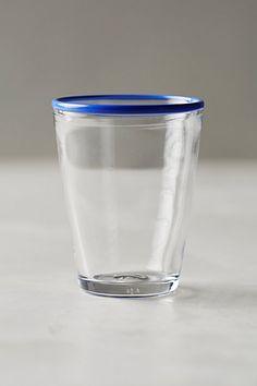 Anthropologie EU - Colour Pop Juice Glass