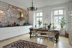 #Kitchen #Marble