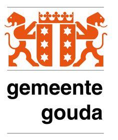 Dit is het officiële logo van de Gemeente Gouda.