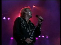 John Farnham - I Can Do Anything (High Quality)
