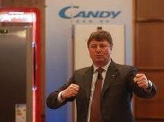 Monza, Candy prossima preda nel risiko degli elettrodomestici?