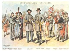 Confederate Blue and Yankee Grey - History Forum ~ All Empires - Page 3