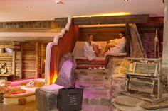 Sauna, Wellness und Entspannen Sporthotel & Familienhotel Frühauf, Kärnten - Österreich Hotel Wellness, Sauna Wellness, Home Decor, Homemade Home Decor, Decoration Home, Interior Decorating