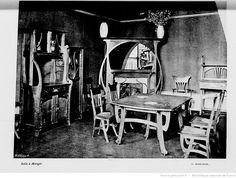 Basile mobili ~ Ernesto basile architetto liberty e ebanista liberty art nouveau