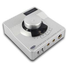 Wolfson WM8740 DAC xmos Hi-Fi 192/24 Asynchronous USB Audio DAC US$50 @ Portable External Hard Drive, Record Player, Consumer Electronics, Flash Drive, Audio, Usb, Flash Memory, Turntable