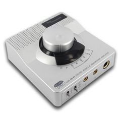 Wolfson WM8740 DAC xmos Hi-Fi 192/24 Asynchronous USB Audio DAC US$50 @