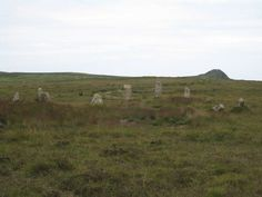 """BRITAIN'S ONLY ANTIQUITY TO HAVE AN OPERA WRITTEN ABOUT IT 