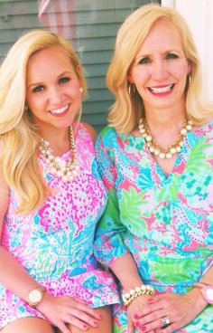 southernpixiedust:  Lilly Pulitzer via Instagram