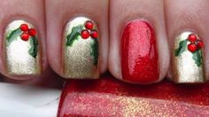 CREATIVE DO IT YOURSELF NAIL DESIGNS! Shop for nail polish products used here!