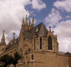 A church in Austin Texas