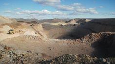 Patagonia Gold informa sobre los resultados de la producción en la mina Lomada de Leiva y los avances del proyecto Cap Oeste
