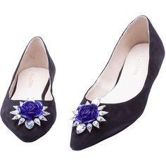 Sapatilha Prada ❤ liked on Polyvore featuring shoes, prada shoes, prada and prada footwear