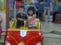 Mbak & Abang :)