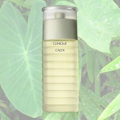 Summer Fragrance: Best Green Perfumes - think moss, green tea, young leaves, clover, and grass. | 2. Calyx, Clinique ($52).