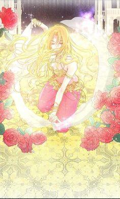 Suddenly became a princess one day Chica Anime Manga, Manga Girl, Anime Art Girl, Kawaii Anime, Fanarts Anime, Anime Characters, Character Art, Character Design, Familia Anime