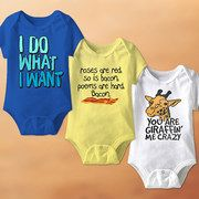 Take a look at the Express Yourself | Baby Tees event on #zulily today!