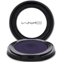 Mac Dark Desires Into the Well Eye Shadow (140 DKK) ❤ liked on Polyvore featuring beauty products, makeup, eye makeup, eyeshadow, cosmetics, beauty, beg for it, mac cosmetics eyeshadow and mac cosmetics