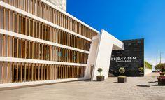 Hotel RH Bayren - Entrada