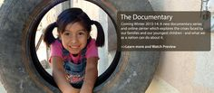 The Raising of America documentary on the state of children in America