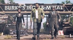 Sometimes companies just get things right and this Mafia 3 Revenge launch Trailer is perfect for this epic, gangster game. Watch now on MGL   More Mafia 3!