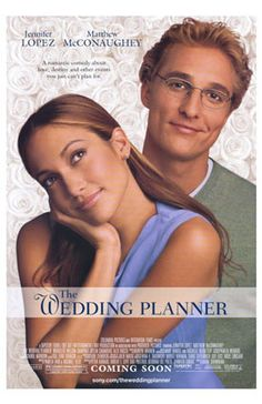 I always think of this movie when I eat peanut M Another romantic movie - I am turning into such a sap in my old age! (lol)