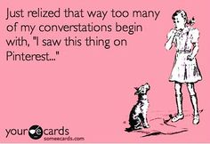Have you caught yourself saying this, too?? :) @Kaitlyn Sullivan @Maggie Sullivan @Nora Sullivan @Hannah Swanson @Elaina Sullivan @Shannon Slocum @Kristi Slocum @Nina Sullivan @Mattie Brett @Rachel Swanson @Diana Sullivan @Mary Brett