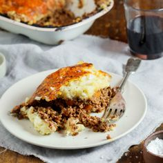 Cottage pie with vegetable mash Gourmet Recipes, Beef Recipes, Dinner Recipes, Cooking Recipes, Healthy Recipes, Healthy Meals, Healthy Food, Recipies, Banting Recipes