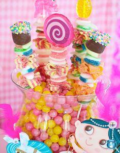 Fiesta de cumpleaños inspirada en el circo - Inspiración e ideas para fiestas de cumpleaños - Fiestas de cumple para niños - Página 4 - Charhadas.com