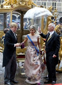 Europe's Royals