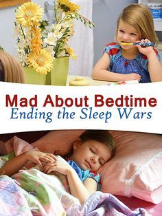 Mad About Bedtime – Ending the Sleep Wars howdoesshe.com