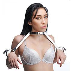 Bondage Collars