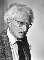 Maurits Mok (November 7, 1907 - February 7, 1989) Dutch writer, poet and critic.