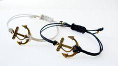 You're my #anchor bracelet, #valentine #jewelry