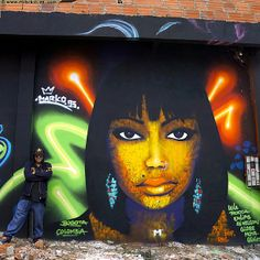 .@marko93darkvapor   #bogota #colombia #marko93 #graffiti #spray #streetart #painting #art #instag...   Webstagram